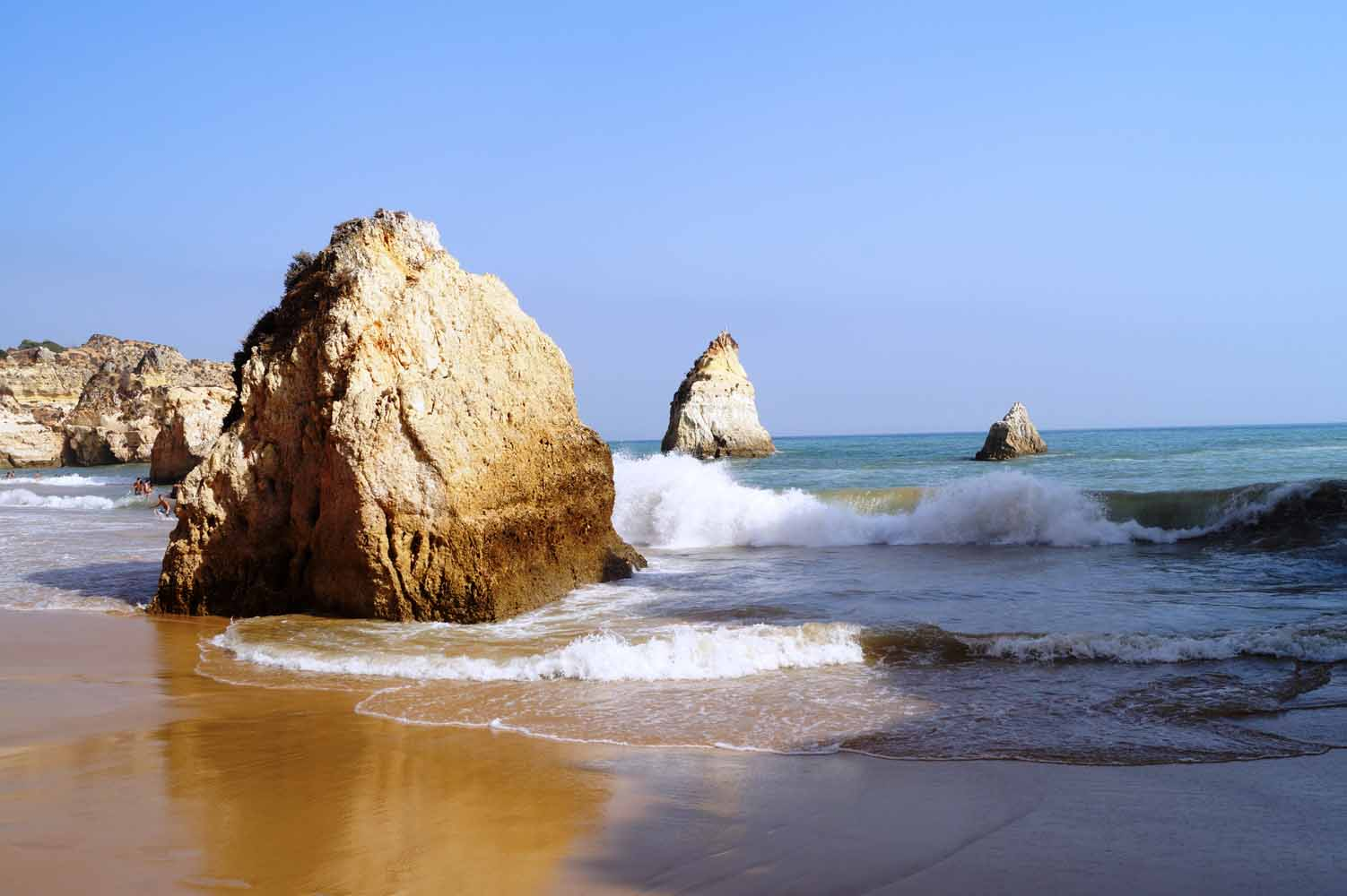 Reiseblogger Lieblingsort Portugal mit Kindern - Urlaub in Portugal mit Kindern