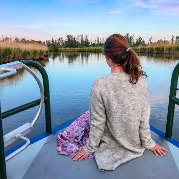 Nationalpark De Biesbosch – der perfekte Ort für einen Kurzurlaub in Holland mit Kindern