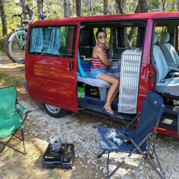 Nachhaltiges Reisen mit dem Bulli – Mit dem T4 unterwegs in Europa