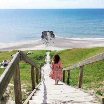 Urlaub in Dänemark mit Kindern – 9 Aktivitäten in Thyborøn an der Nordseeküste