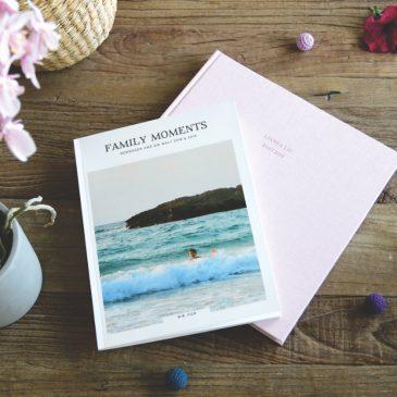 5 wertvolle Tipps für dein erstes Baby-Fotobuch