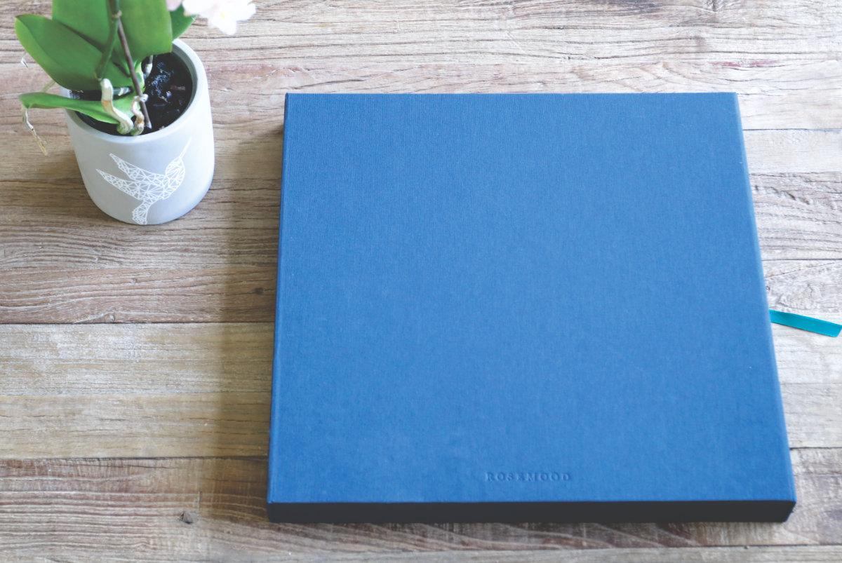 5 wertvolle Tipps für dein erstes Baby Fotobuch - Fotobuch von Rosemood selbst gestalten