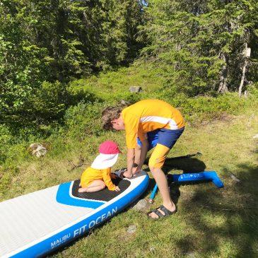 Die Skandinavische Outdoor Marke Reima – Kinderkleidung für jedes Wetter