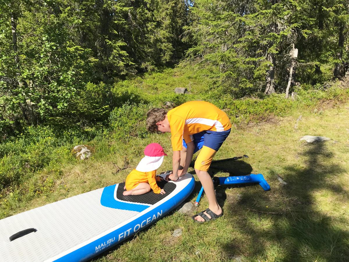 Die Skandinavische Outdoor Marke Reima - Kinderkleidung für jedes Wetter - Reiseblog - Reisen und Leben mit Kindern