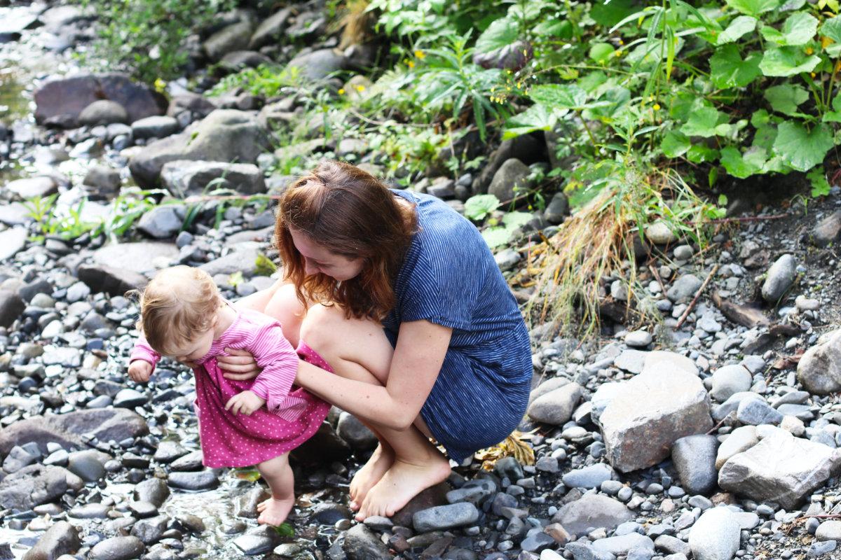 People Wear Organic Bio Baumwolle Kleidung für Babys, Kinder und Damen. Fair Fashion im Kleiderschrank, nachhaltige Kleidung kaufen, Tipps nachhaltig leben