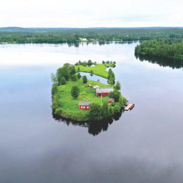 Urlaub in Lappland Finnland – Die besten Aktivitäten in Rovaniemi im Sommer