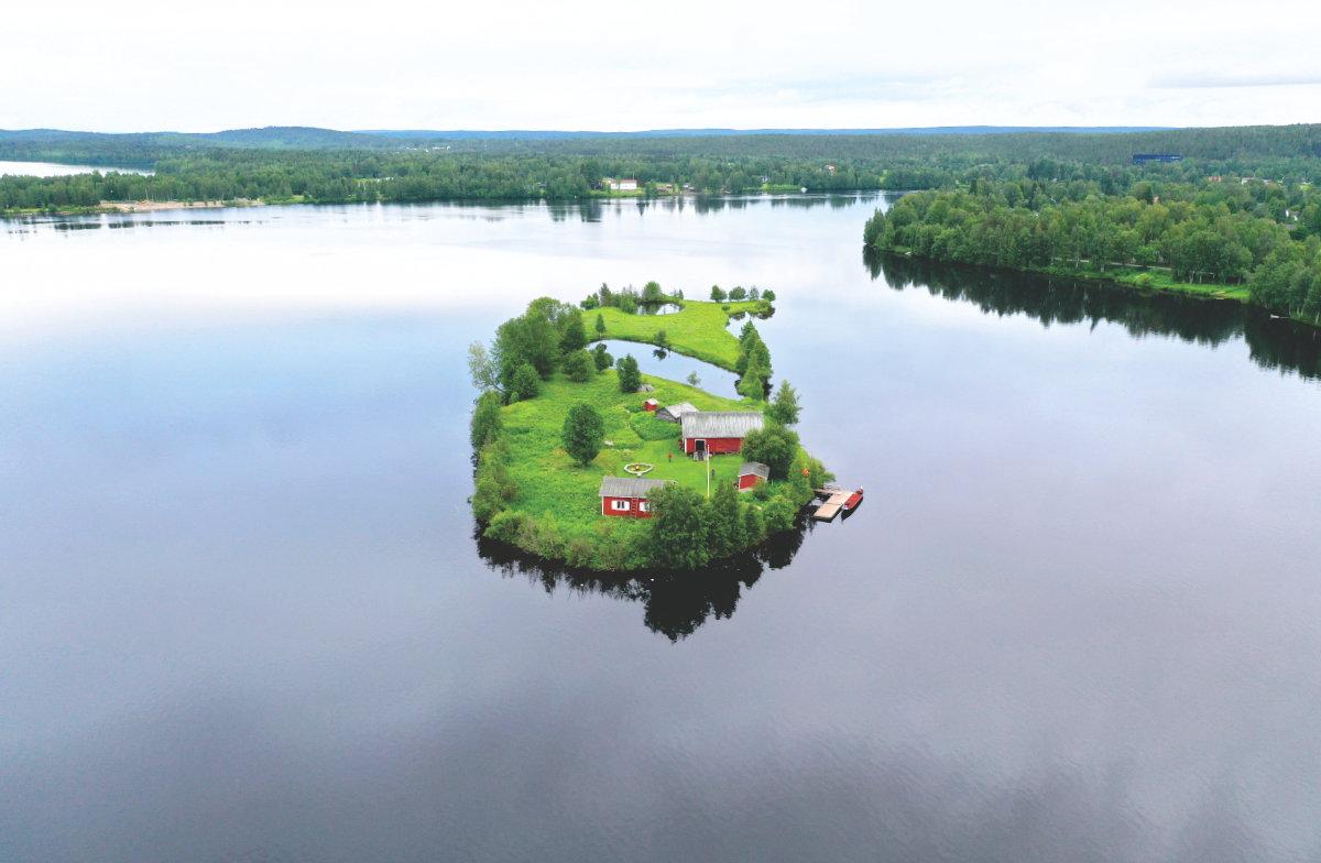Finnisch-Lappland - Die besten Aktivitäten in Rovaniemi im Sommer - Reiseblog - Reisen und Leben mit Kindern