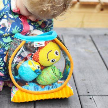 Was macht gutes Babyspielzeug aus? Unsere liebsten Spielsachen im ersten Lebensjahr