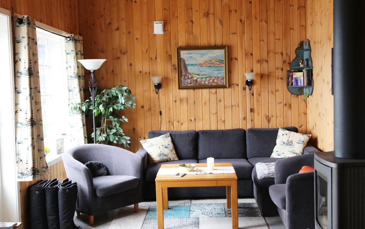 Urlaub im Ferienhaus in Norwegen direkt am Fjord, Haus mit Boot, Angelurlaub mit Kindern in Norwegen am Fjord, Ferienhaus am Meer in Norwegen, Novasol Norwegen Angelhaus