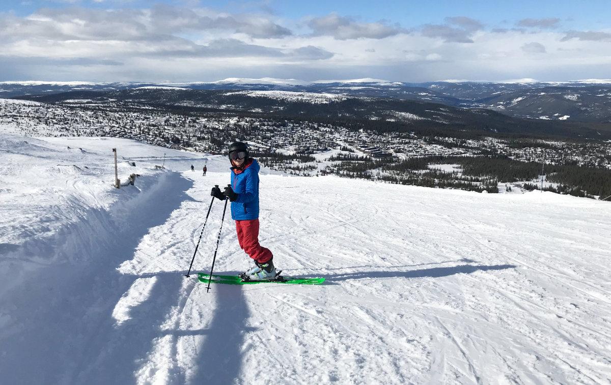 Urlaub im Winter in Norwegen, Urlaub mit Kindern in Norwegen, Norwegen mit Kindern im Winter, Tipps Urlaub Norwegen Winter