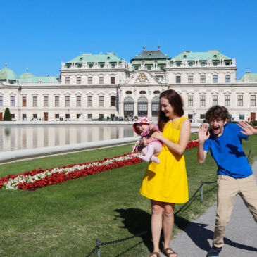 Wien mit Kindern – Tipps und Aktivitäten für ein Wochenende in Wien