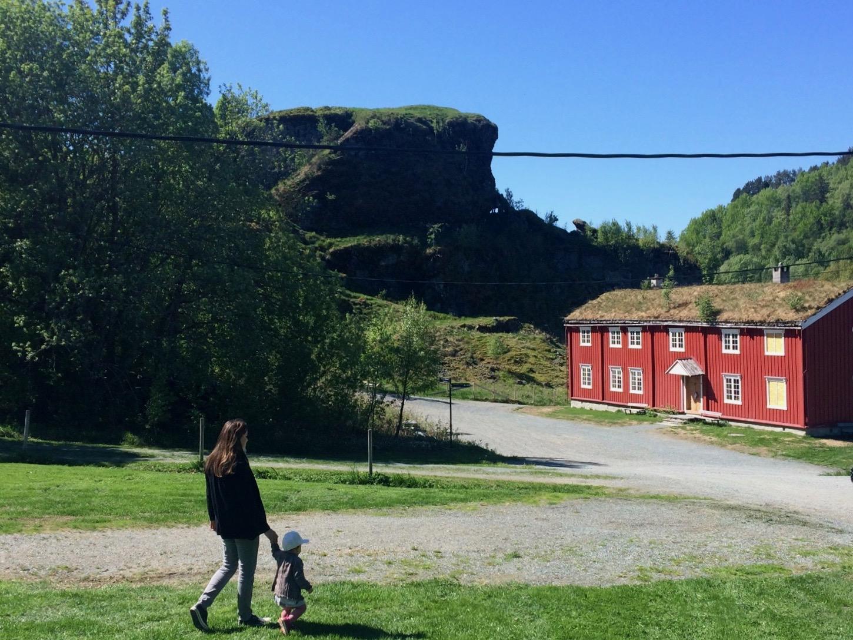 Aktivitäten in Trondheim mit Kind