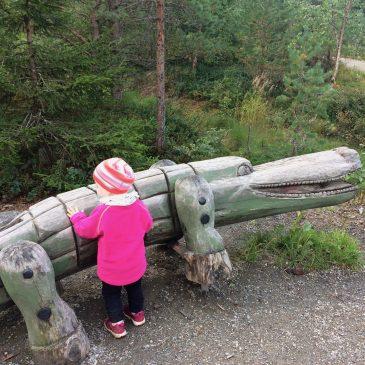 5 Aktivitäten in Trondheim mit Kind – Tipps einer Einheimischen