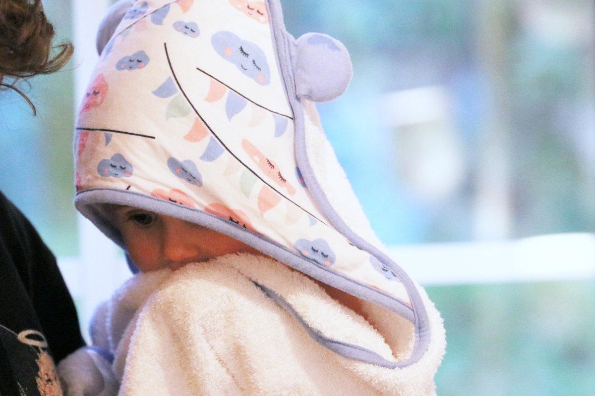 Must-Haves für Babys, Baby must have Erstausstattung Emma&Noah