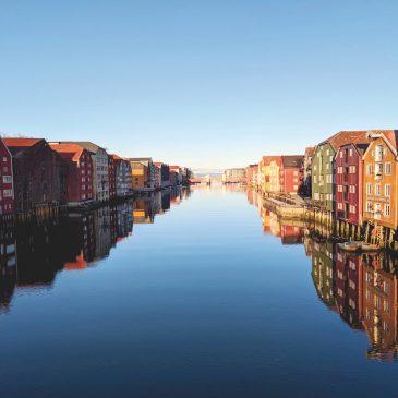 Trondheim Norwegen – Sehenswürdigkeiten Trondheim und 7 spannende Aktivitäten