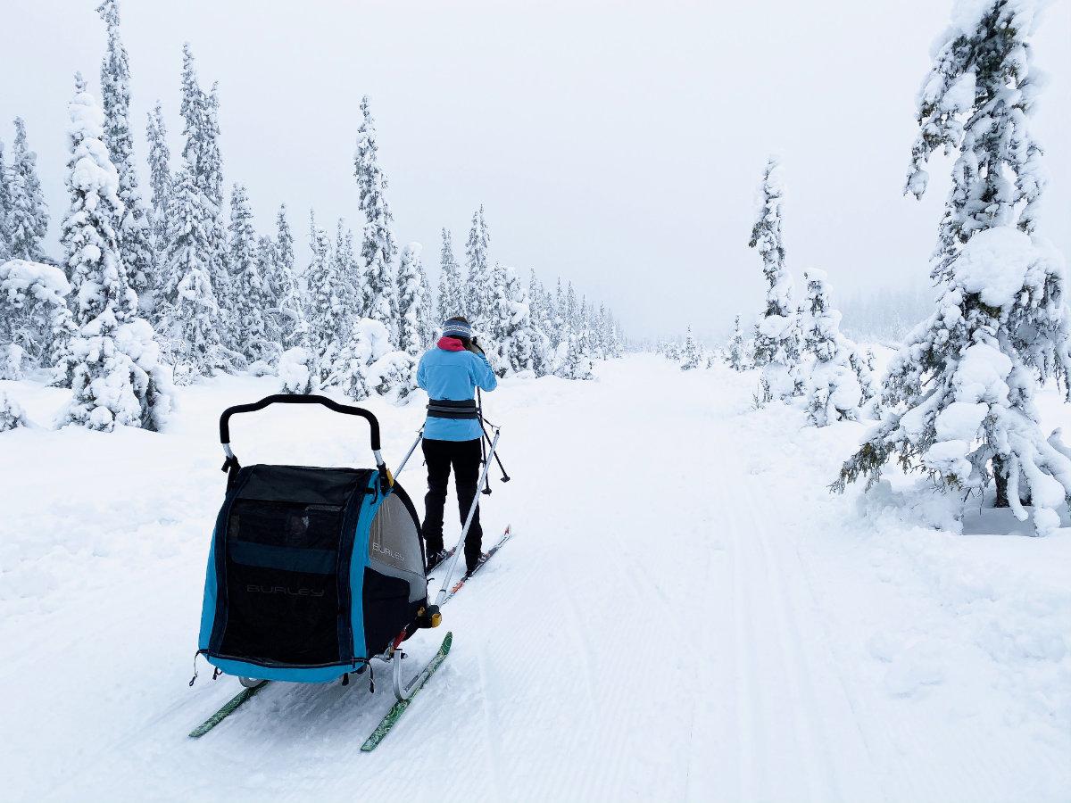 Norwegen Urlaub, Tipps und Sehenswürdigkeiten Norwegen, Norwegen Geheimtipps, Langlauf