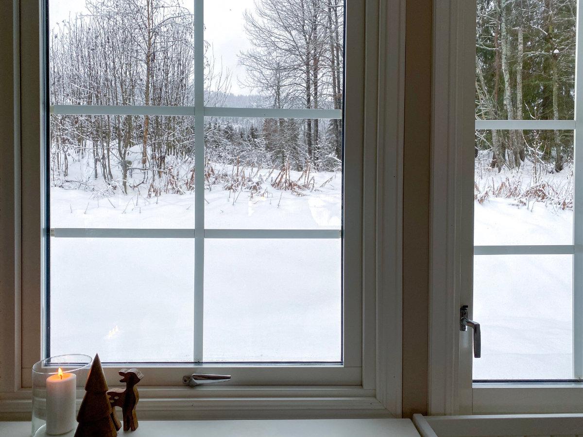 Weihnachten in Norwegen