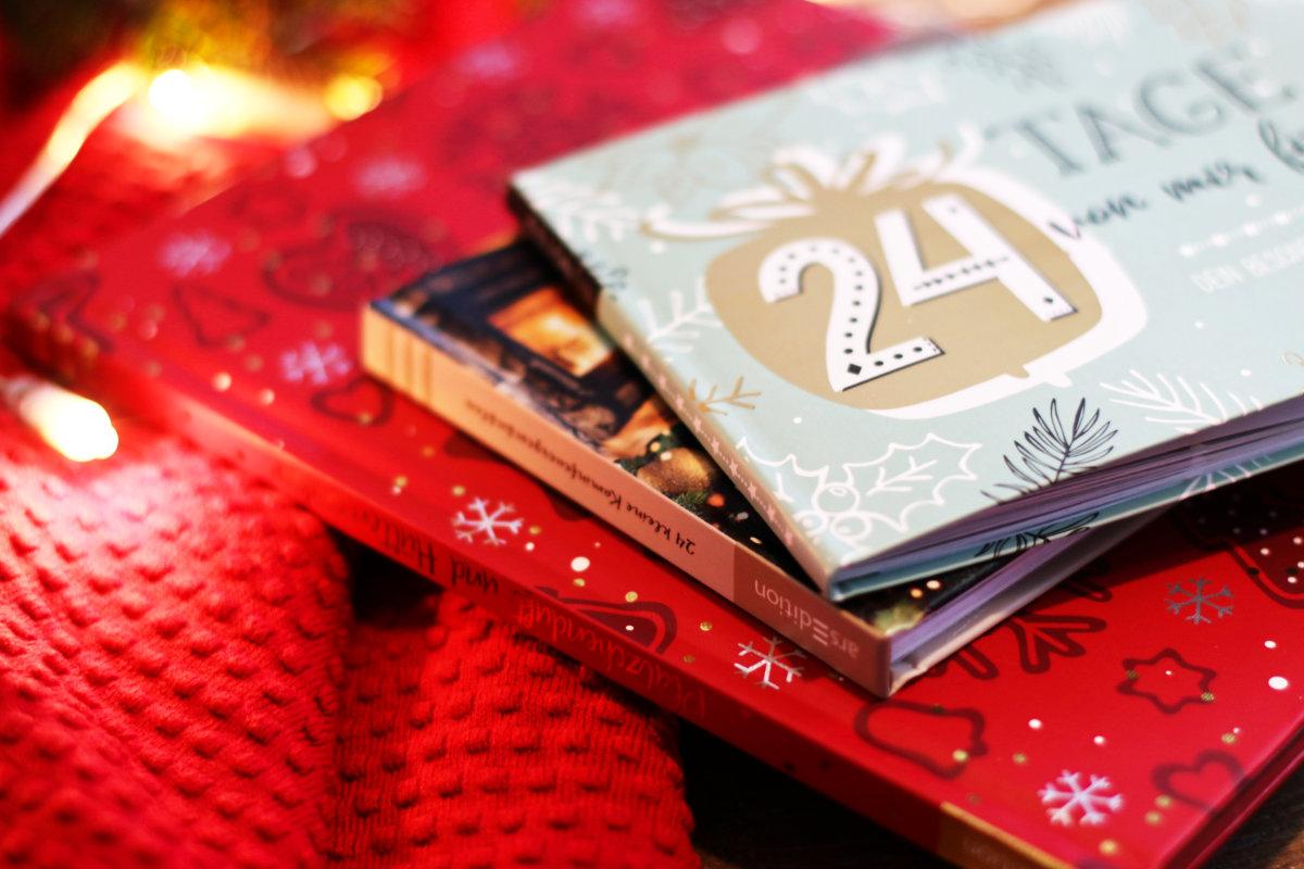Weihnachten DIY, Rezepte, Geschenke  - cover