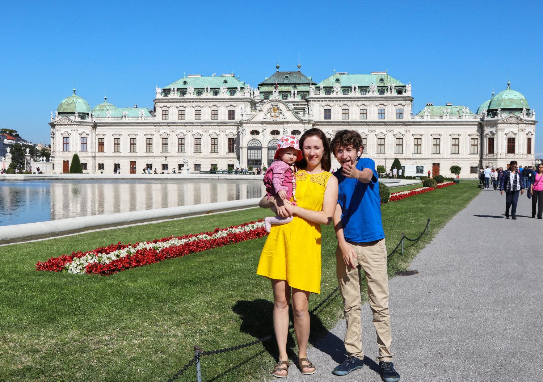 7 Tipps für eine stressfreie Städtereise mit Kindern