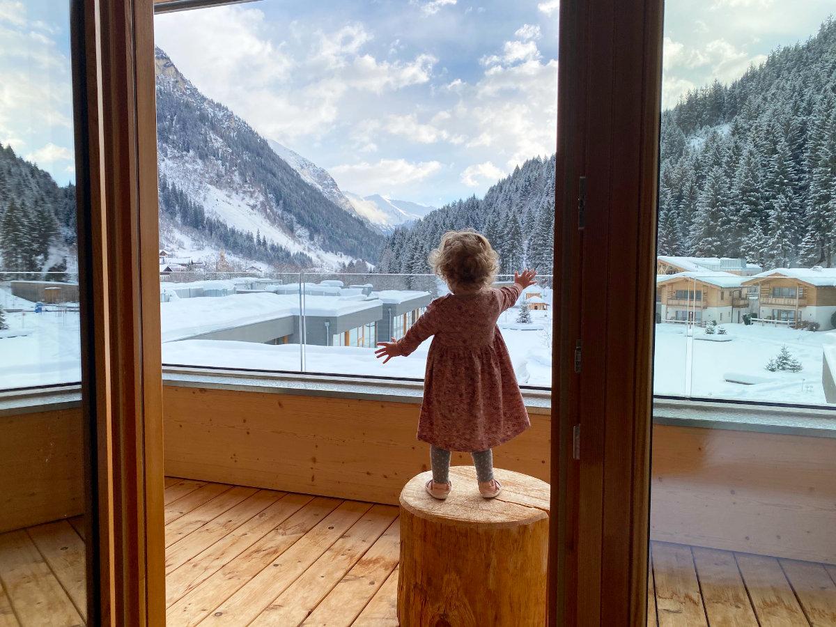 Familien(aus)zeit im 5-Sterne Feuerstein Nature Family Resort - Familienhotel Südtirol