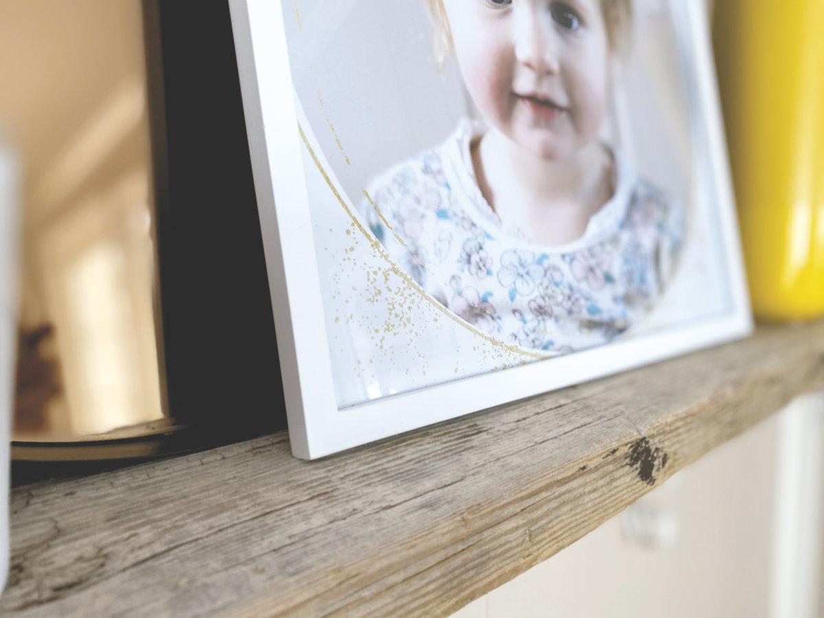 sendmoments Fotobuch, Bilder