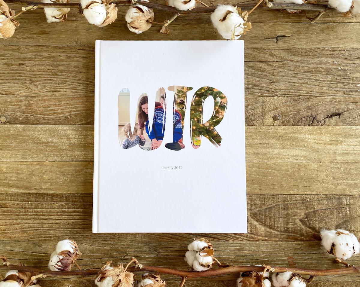 Fotobuch von sendmoments