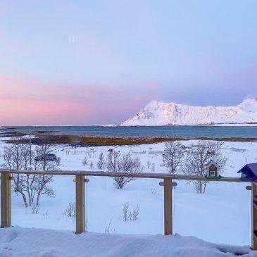 Lofoten Ferienhaus – Über unseren Ferienhausurlaub mit Novasol in Norwegen