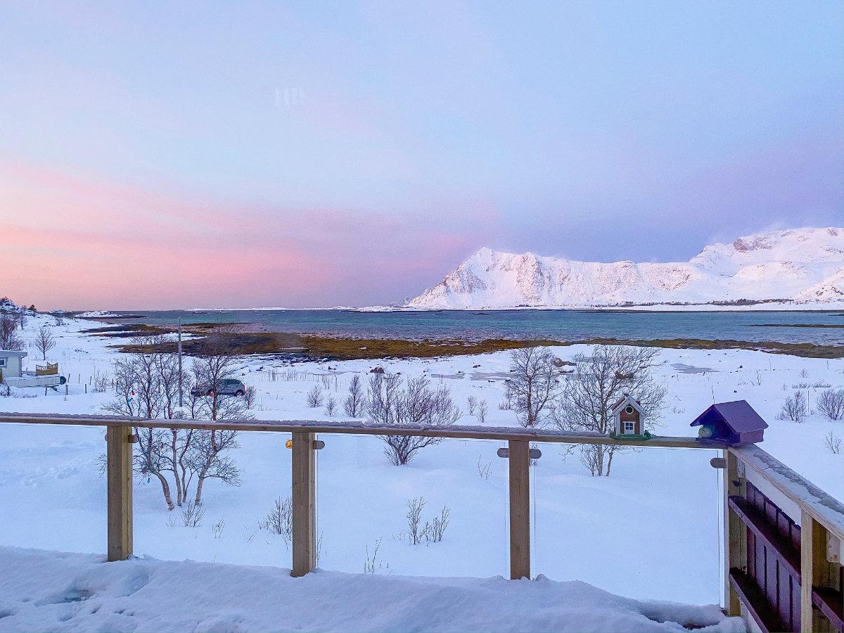 Lofoten Ferienhaus - Ferienhausurlaub mit Novasol in Norwegen