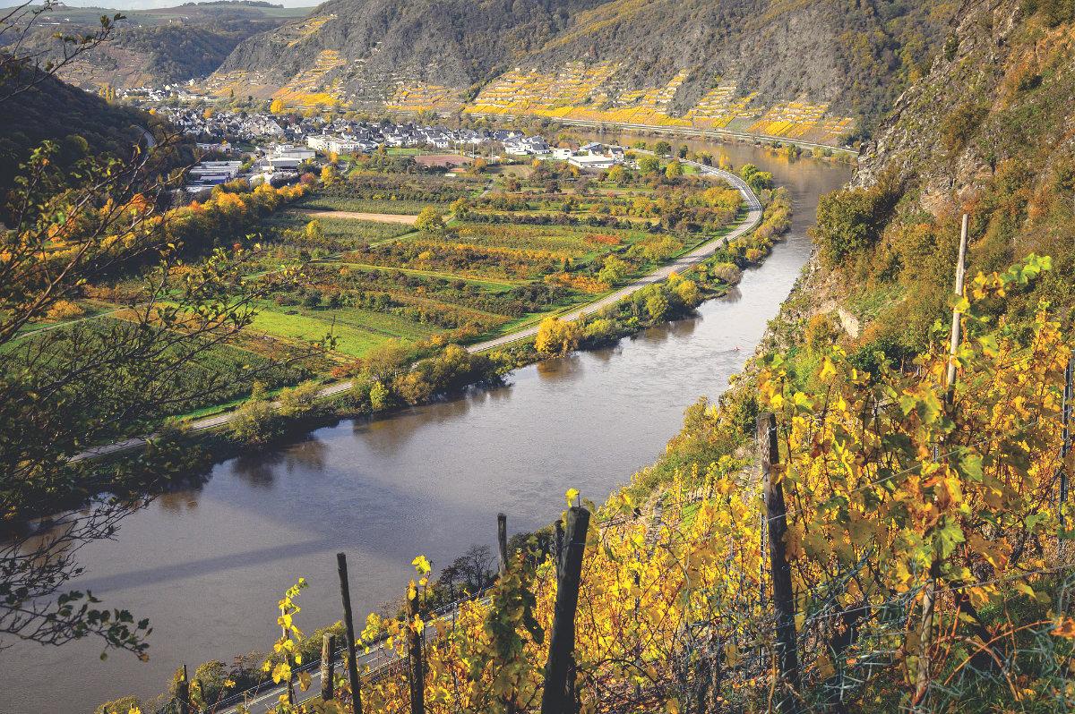 Herbstferien in Deutschland - cover