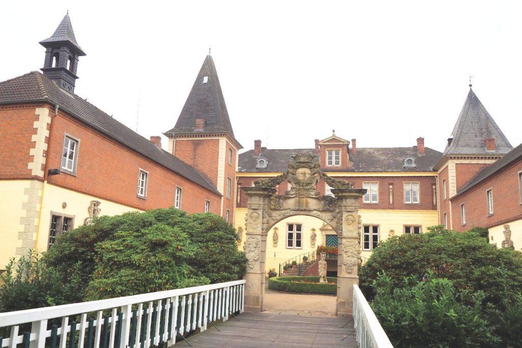 Sommerurlaub in Deutschland mit Kindern