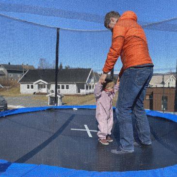 Corona Norwegen – Unser Corona-Alltag in Norwegen mit Kindern