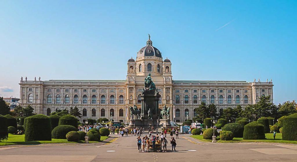 Wien Reisetipps, Wien mit Kindern, Naturhistorisches Museum