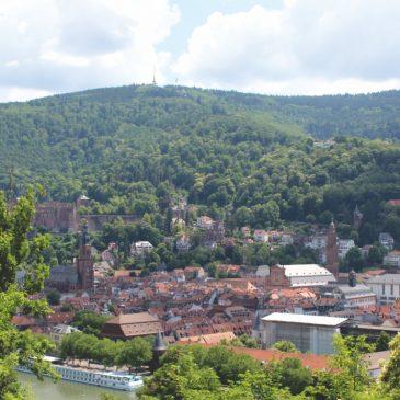 Heidelberg mit Kindern – 12 spannende Aktivitäten für Familien