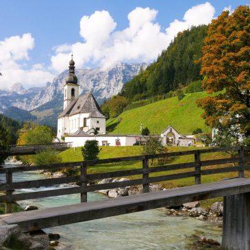 Urlaub in Deutschland mit Kindern – Die schönsten Orte von den Alpen bis zum Meer
