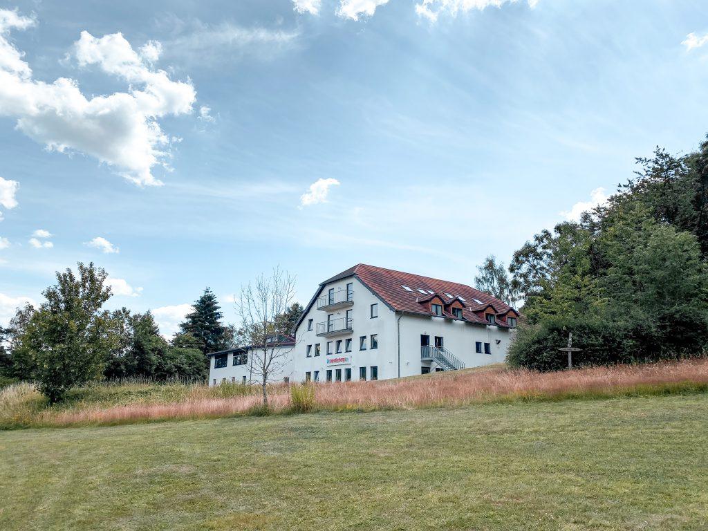 Jugendherberge in Tholey im Saarland mit Kindern