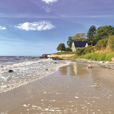 Dänemark Urlaub an der Ostsee – Tipps Seeland, Lolland, Falster und Møn