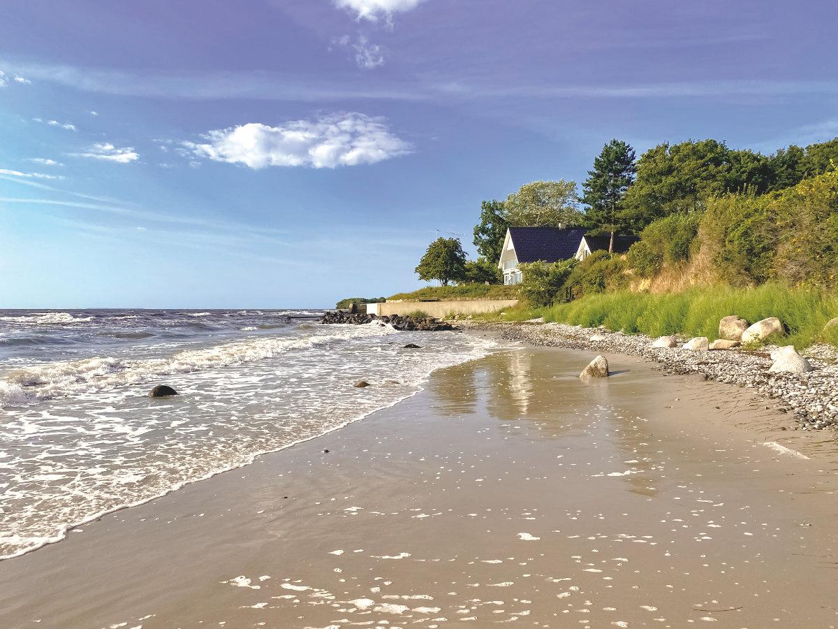 Ostsee Dänemark Urlaub mit Kindern. Tipps Seeland, Lolland Falster, Møn