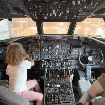 Fliegen während Corona – Was hat sich verändert? Sicherheit beim Fliegen und unsere Erfahrungen mit der KLM