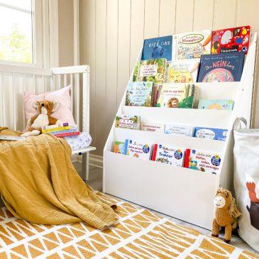 Scandi Style im Kinderzimmer – Unsere Must Have´s zum Kindergartenstart von Jollyroom.de