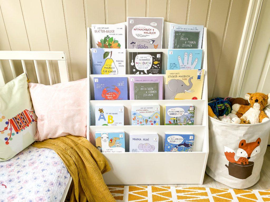 Scandi Style im Kinderzimmer - Unsere Must Have´s aus Skandinavien von Jollyroom.de