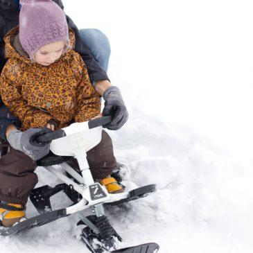 Barfußschuhe Kinder – Mit Affenzahn warm und trocken durch den Winter