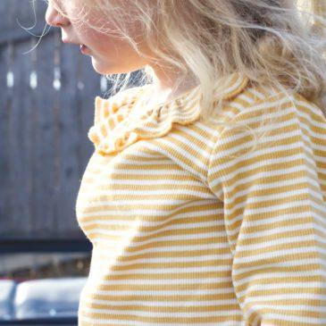 Nachhaltige und langlebige Kinderbekleidung aus Skandinavien von Hust & Claire